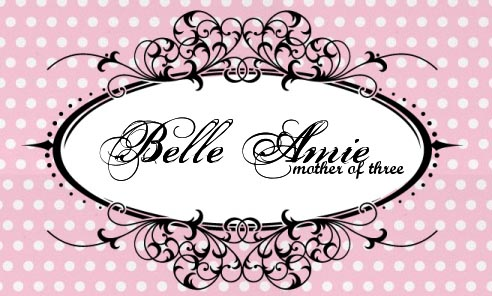 Belle Amie Is Born