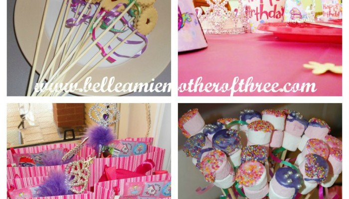 How To Throw A Fabulous Fairy Party