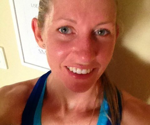 Happy Hormones You Get After A Workout Why I'm A Junkie