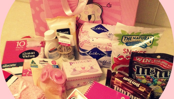 What To Give A New Mum To Be At Her Baby Shower