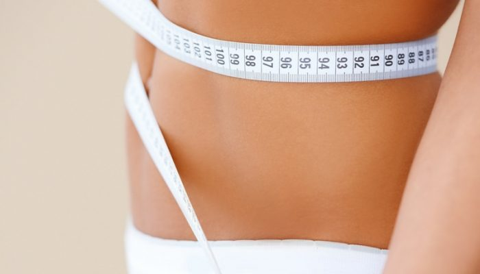 MY 4 TIPS FOR A FLAT TUMMY