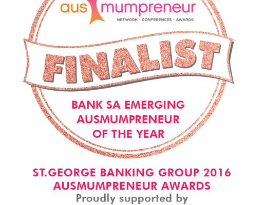 VOTE FOR RENEE PLATT IN 2016 AUSMUMPRENEUR AWARDS